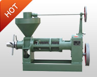 YZS-100 screw oil making machine