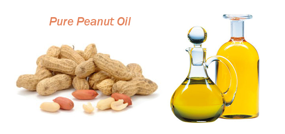 method to improve peanut oil output/ recovery rate