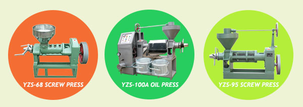 hot sell sunflower oil pressing machines