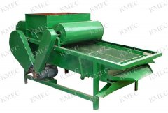 oilseed cleaning machine
